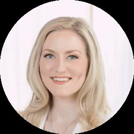 Dr. Leah Richadson ND Circle 1