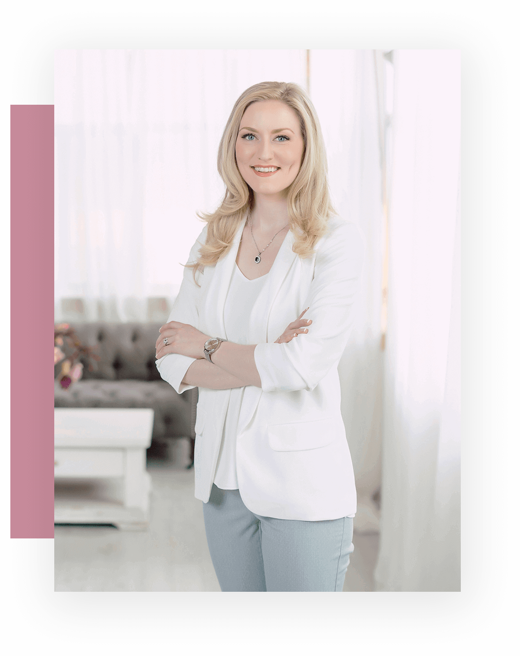 Naturopathic Doctor - Dr. Leah Richadson ND