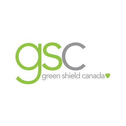 GSC Green Shield Canada